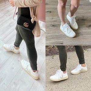 Veja Sneaker white neutral gray 36 5